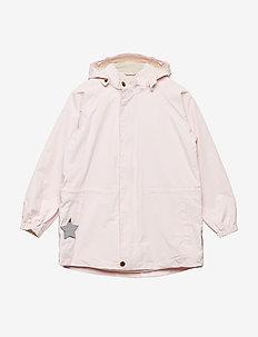 Wasi Jacket, K - BLUSHING PINK
