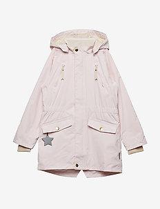 Vigga Jacket, K - BLUSHING PINK