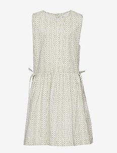 Sofie Dress, K - DELICACY PINK