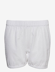 Snefrid Shorts, K - shorts - white