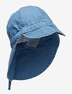 Konrad Hat, BM - BLUE HORIZON