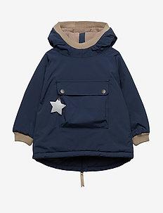 Baby Wen, M - PEACOAT BLUE