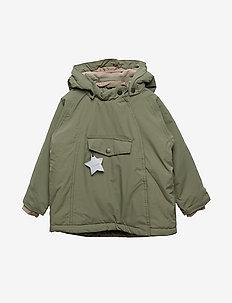 Wang Jacket, M - BEETLE