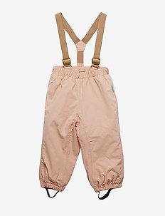 Wilas Pants, K - winter trousers - keen rose