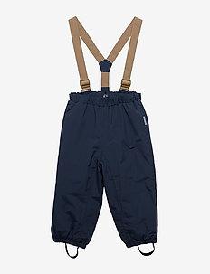 Wilas Pants, K - PEACOAT BLUE