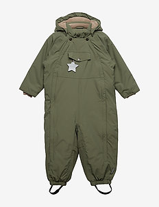 Wisti Snowsuit, M - vinterdress - beetle