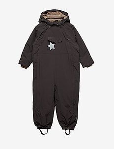 Wisti Snowsuit, M - vintertøj - licorise