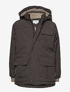 Walder Jacket, K - parkas - licorise