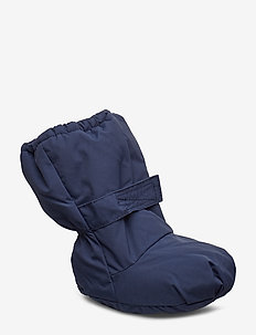 Winn Outdoor Sock, B - strømper - peacoat blue