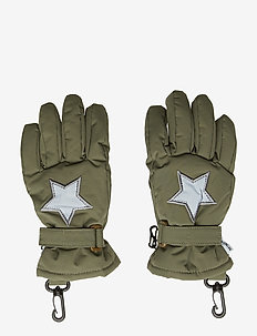 Celio Gloves, K - vanter - beetle