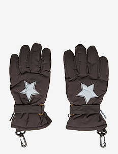 Celio Gloves, K - vanter - licorise