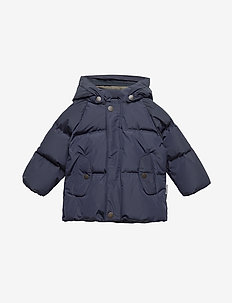 Woody Jacket, M - SKY CAPTAIN BLUE