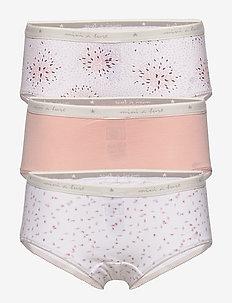 Ejda Underwear, K - 3 PACK