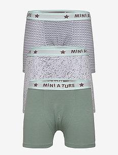 Yash Underwear, K - 3 PACK