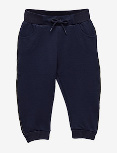 Isak Pants, M - CARBON