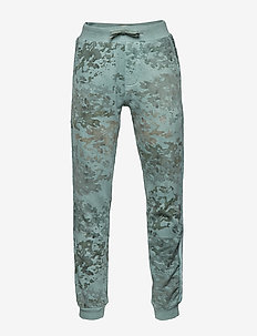 Kristoffer Pants, K - CHINOIS GREEN