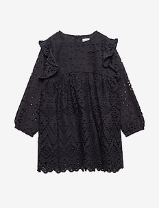 Noni Dress, M - sukienki - outer space