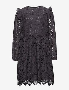 Tilia Dress, K - sukienki - outer space
