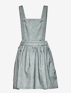 Sira Dress, K - CHINOIS GREEN