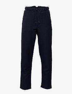 Leonardo Pants, K - sweatpants - carbon