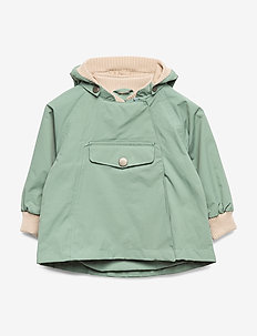Wai Jacket, M - CHINOIS GREEN