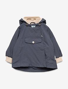 Wai Jacket, M - parkas - ombre blue