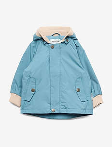 Wally Jacket, M - jackets - blue heaven