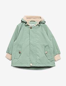 Wally Jacket, M - jakker - chinois green