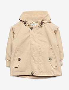 Wally Jacket, M - jackets - doeskind sand