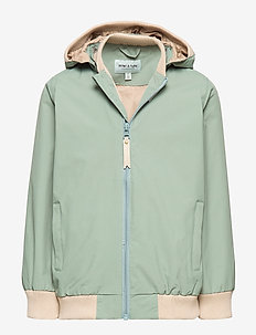 Wilder Jacket, K - shell jacket - chinois green