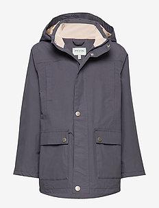 Wagner Jacket, K - kurtki - ombre blue