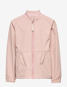 Bridget Jacket, MK - veste softshell - muted lilac