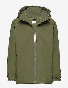 Aden Jacket, MK - BEETLE