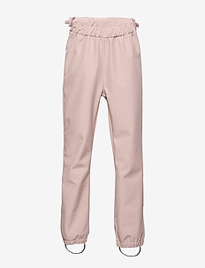 Aian Pants, M - bas - muted lilac