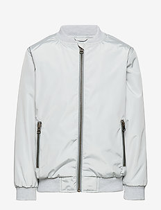 Július Jacket, K - MOON GREY