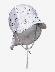 Gustas Hat, B - casquettes uv - baby blue