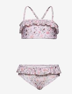 Githa Bikini, K - MAUVE MORN ROSE