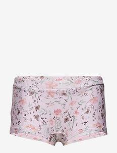 Geneva Pants, K - badeshorts - mauve morn rose