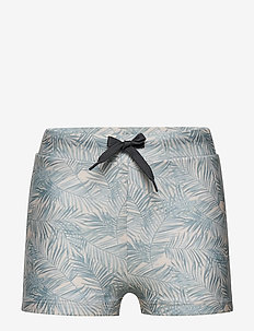 Gerry shorts, MK - badebukser - blue surf