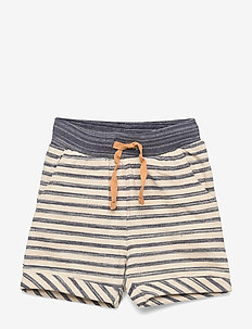 Ger Short, M - shorts - ombre blue