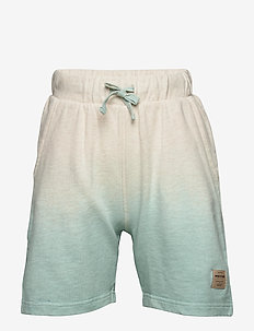 Jordi Shorts, K - shorts - cloud cream