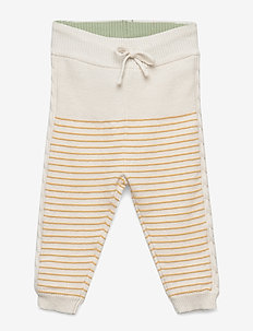 Tano Pants ,B - trousers - narcissus