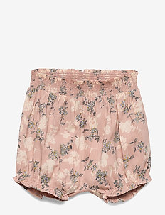 Kenya Bloomers, B - shorts - cloudy rose