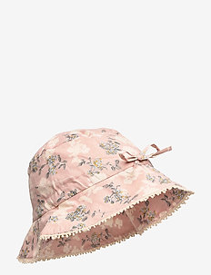 Birgitta Hat, K - sun hats - cloudy rose
