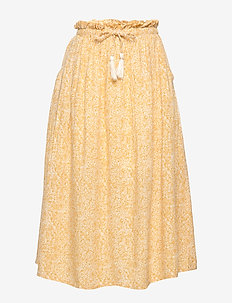 Silla Skirt, K - spódnice - narcissus