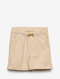 Cody Shorts, K - shorts - taffy yellow