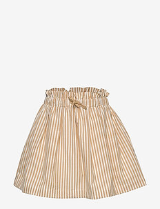Sol Skirt, K - TAFFY YELLOW