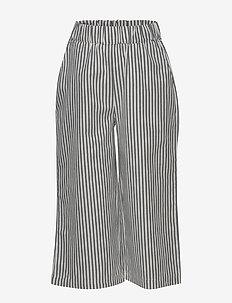 Lola Pants, K - trousers - ombre blue