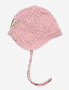 Filie Hood, BM - kapelusze - pale mauve