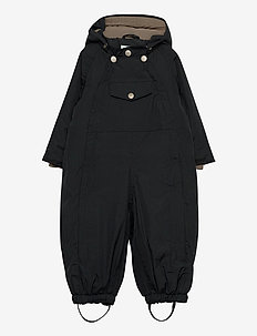 Wisti Snowsuit, M - vinterdress - tap shoe black